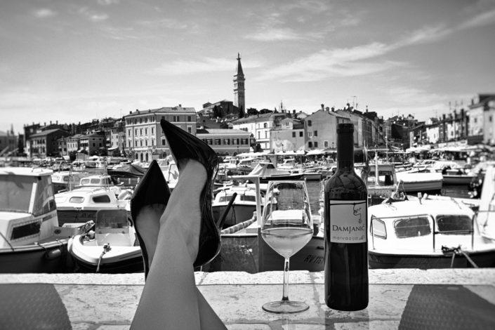 Damjanic Wine 2015